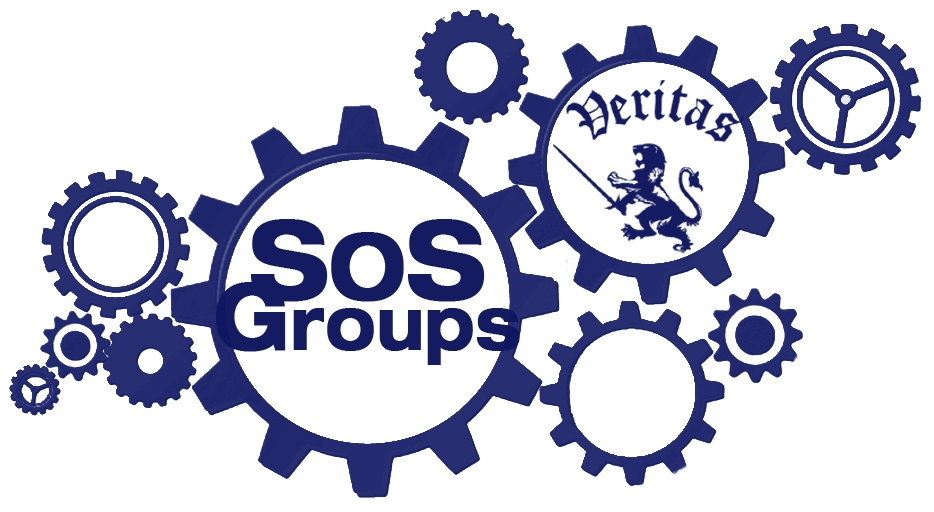 Join SOS Groups!